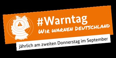Bundesweiter Warntag 2020 Info
